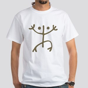 Taino Tribal Frog T-Shirt