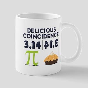 Delicious Coincidence Mug