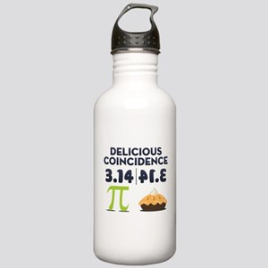 Delicious Coincidence Stainless Water Bottle 1.0L