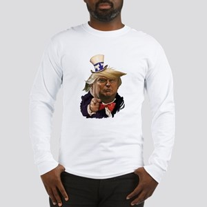 The Don 2016 Long Sleeve T-Shirt
