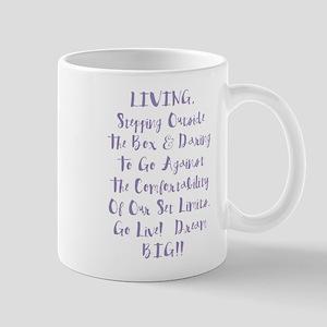Live! Mugs
