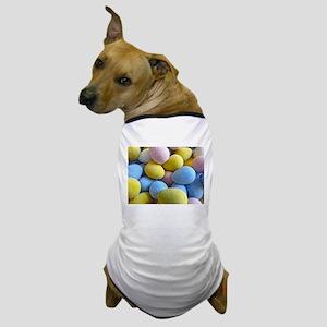 Cadbury Mini Eggs Dog T-Shirt