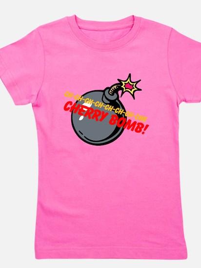 Ch-Ch-Cherry Bomb! T-Shirt