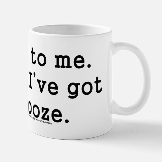 Cute Pub Mug