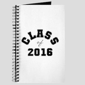 Class of 2016 Black Journal