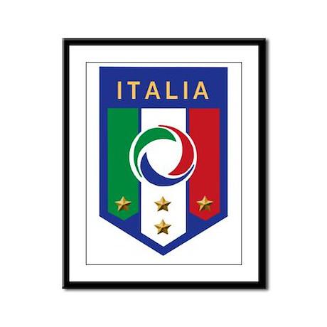 italian soccer posters cafepress rh cafepress com  italia soccer logo