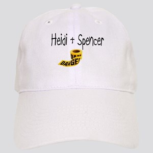 Heidi & Spencer_Danger Cap