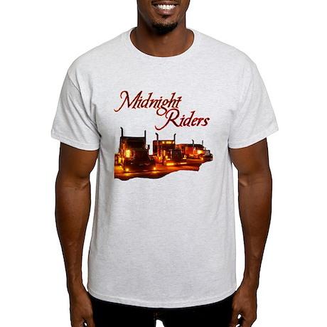 Midnight Riders Light T-Shirt