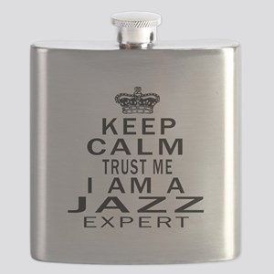 Jazz Dance Expert Designs Flask