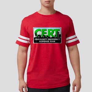 FINAL_CERT_logo T-Shirt