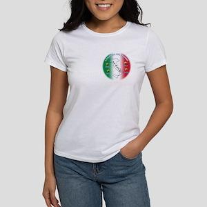 Campioni del Mondo Four stars Women's T-Shirt