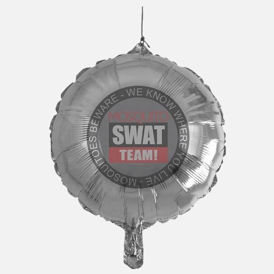 Mosquito Swat Team Balloon
