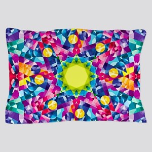 Ordered Chaos Pillow Case