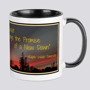New Dawn Mugs