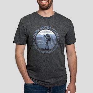 John Muir Trail (rd) T-Shirt