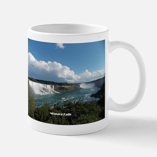 Niagara Falls1 Mugs