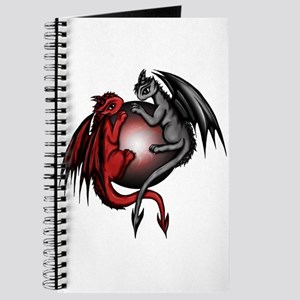 Universe Dragons Journal