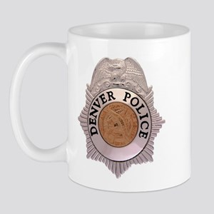 Denver Police Department Mug