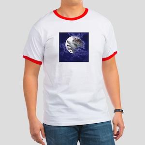 Moon Wolf ~ Ringer T