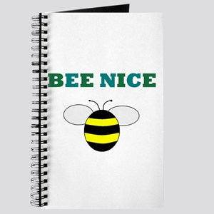 BEE NICE Journal
