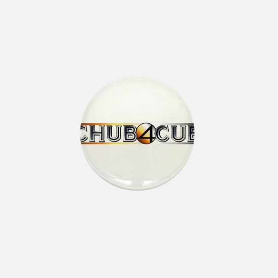 Chub 4 Cub Mini Button