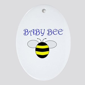 BABY BEE Ornament/Balloon Weight/Nursery Decoratio