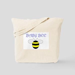 BABY BEE Tote Bag/Diaper Bag