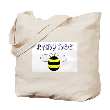 BABY BEE Tote Bag/Diaper Bag