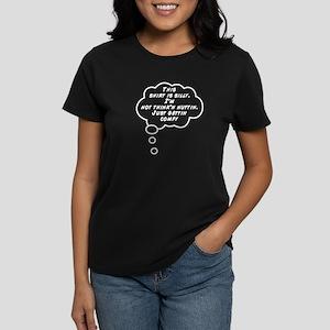 Comfy Women's Dark T-Shirt