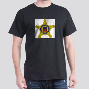 US FEDERAL AGENCY - SECRET SERVICE T-Shirt