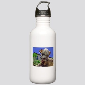 UGLIEST DOG! Stainless Water Bottle 1.0L