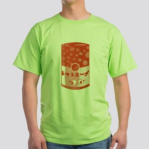 SuperFlat Green T-Shirt