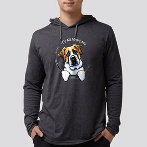 Saint Bernard IAAM Long Sleeve T-Shirt
