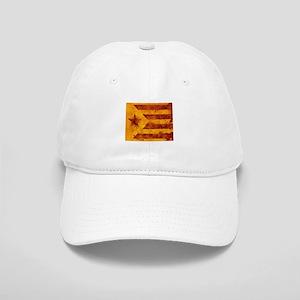 The Estelada - Catalan independentist flag ban Cap