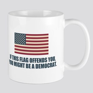 You Might Be A Democrat Mugs