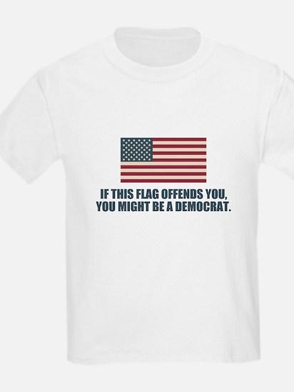 You Might Be A Democrat T-Shirt