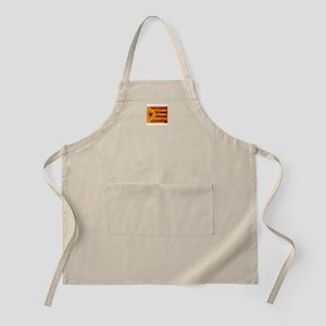 The Estelada - Catalan independentist flag b Apron