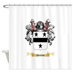 Poulton Shower Curtain