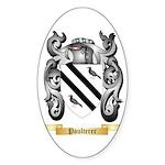 Poulterer Sticker (Oval 10 pk)