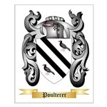Poulterer Small Poster