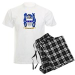 Poulson Men's Light Pajamas
