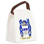 Poulson Canvas Lunch Bag