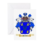 Poulett Greeting Cards (Pk of 20)