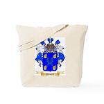 Poulett Tote Bag
