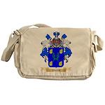 Poulett Messenger Bag