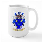 Poulett Large Mug