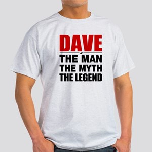 Dave The Legend T-Shirt