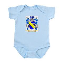Potts Infant Bodysuit