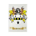 Potton Rectangle Magnet (100 pack)