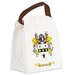 Potton Canvas Lunch Bag